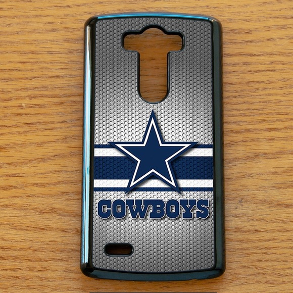 promo code 76ca1 5334a Dallas Cowboys LG G5 case , NFL LG G4 cover G3 G2